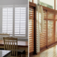 Custom Shutters in London