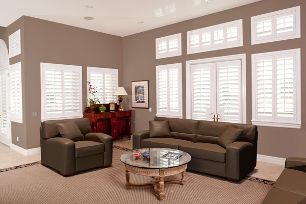 5 Things Which Makes Plantation Shutters Awesome Platinum