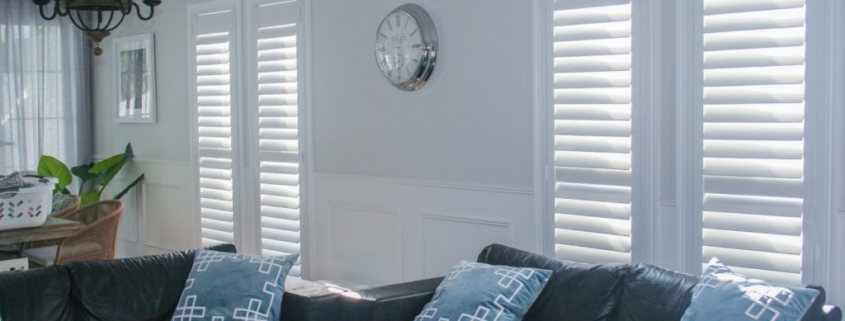Top 7 pros and cons of plantation shutters
